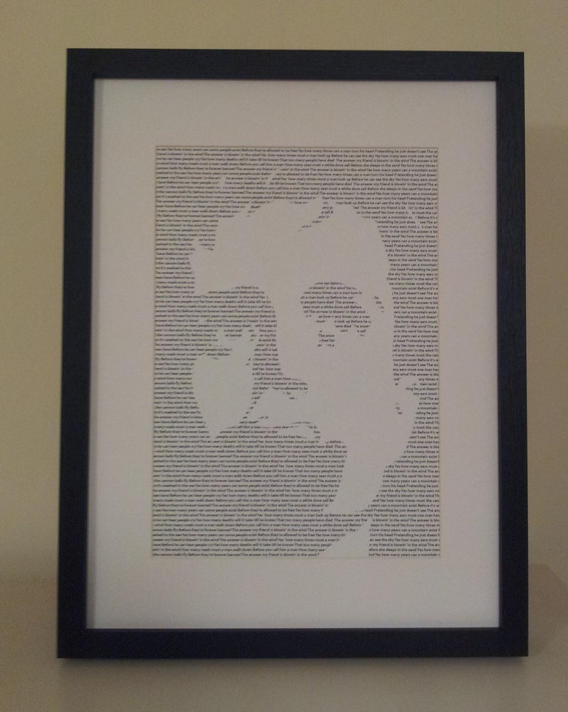 Image of Joy Division / Love Will Tear Us Apart Print