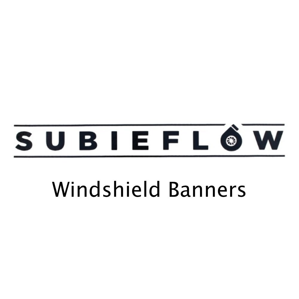 Image of SubieFlow Banner