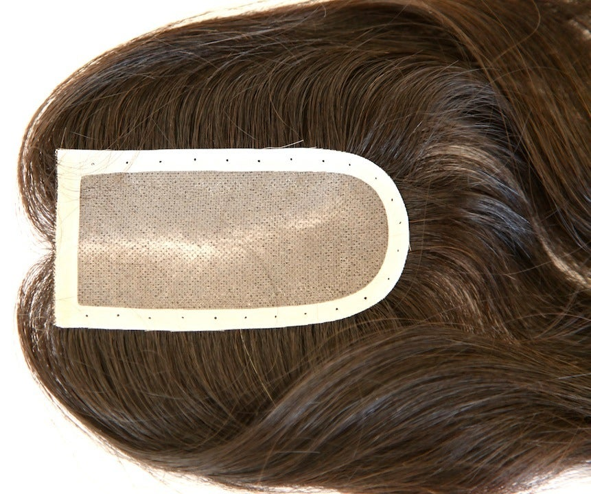 Image of Wavy Lace Closure