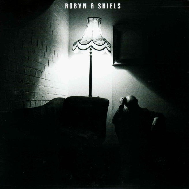 """Robyn G Shiels 'We Are of Evil' - 7"""" Vinyl"""