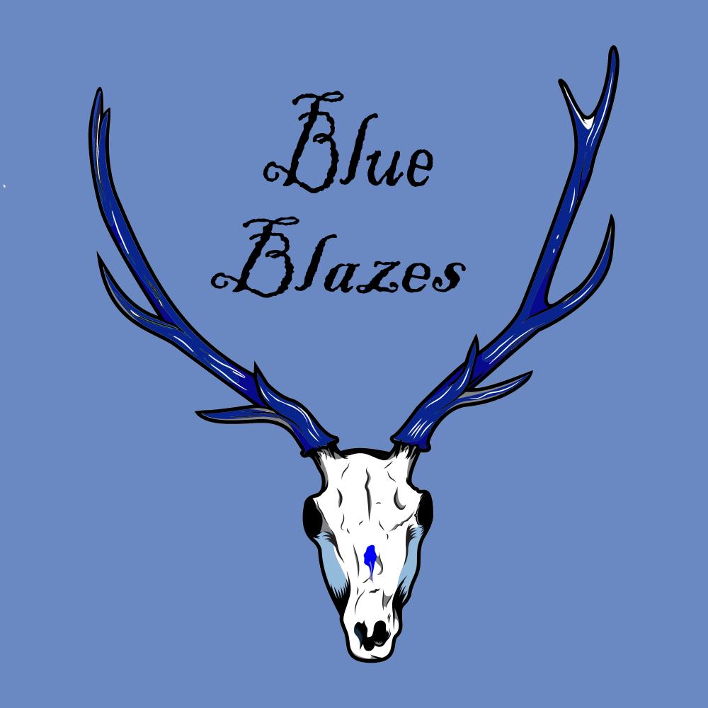 Image of Blue Blazes Subscription