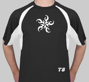 Image of Fire Wheel Jersey