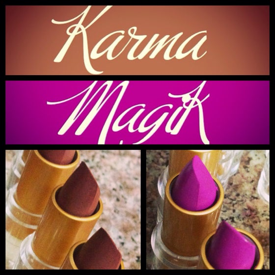 Image of Karma/Magik