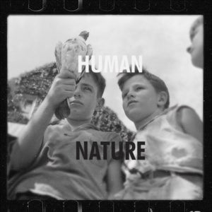 Image of Human/Nature CD
