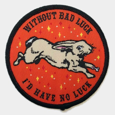Image of Bad Luck Patch