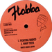 """Image of Barry Brown / Roots Radics Band - Physical Fitness / Fighting Radics / Whip Them 12"""" (Flabba)"""