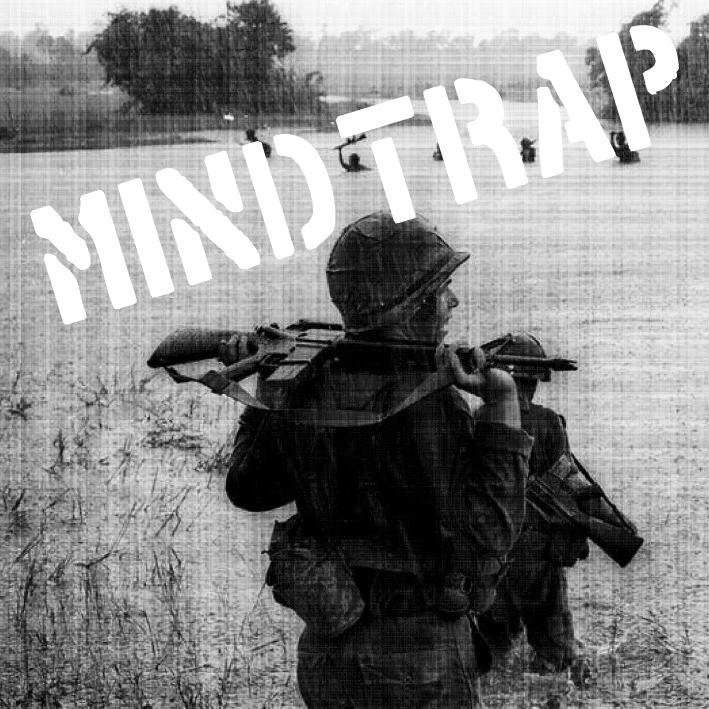 "Image of Mind Trap - Demo 2013 7"""