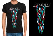Image of Lopsided T-shirt
