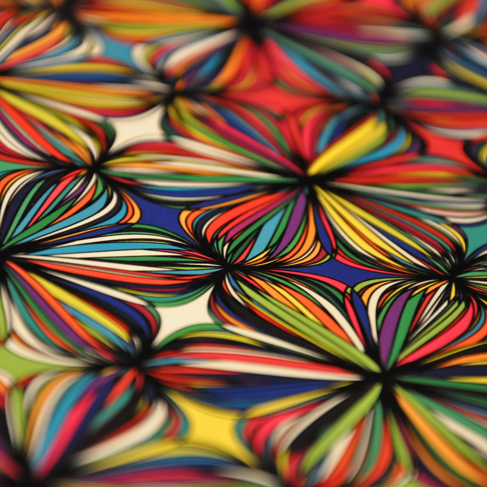 Image of Ribbons