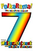 Image of PolkaRama! Season 7 Complete DVD Set.