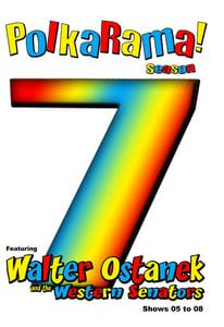 Image of PolkaRama! Season 7 Shows 5-8