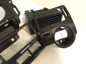 Image of VW Jetta MKIV MK4 1999-2005 Carbon Fiber Dash Trim / LED Conversion