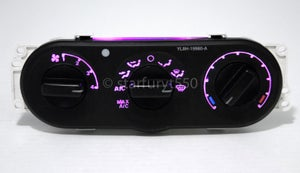 Image of Ford Escape MK1 2000-2007 LED HVAC and Interior Controls