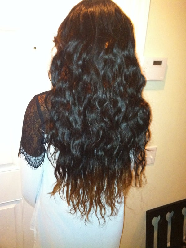 Image of Brazilian Loose Wave (One or Two Bundles)