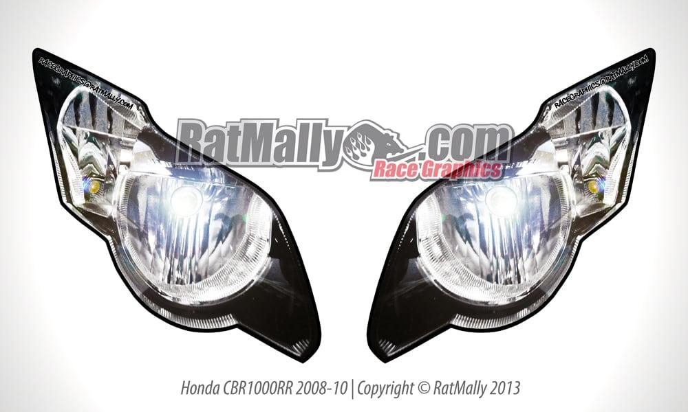Image of Honda CBR1000RR: 2008-11