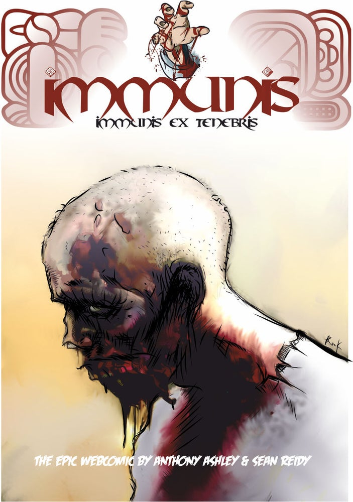 Image of Immunis - Issue 1 PDF