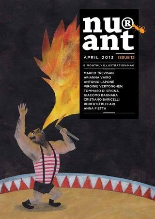 Image of ISSUE 12 / APR 2013