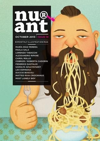 Image of ISSUE 14 / OCT 2013