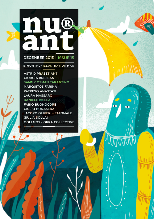 Image of ISSUE 15 / DEC 2013