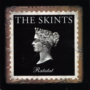 Image of The Skints - Ratatat 7""
