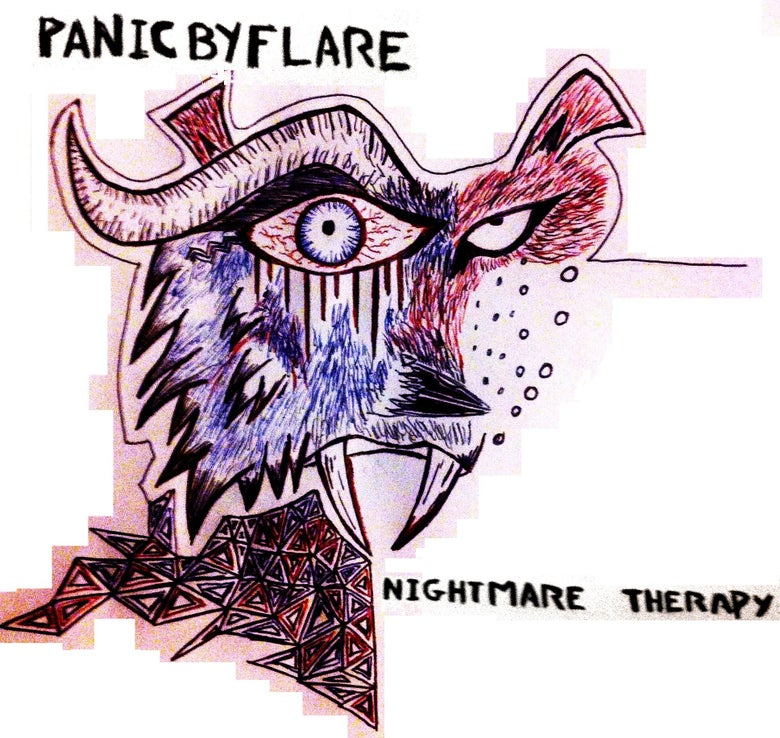 Image of Nightmare Therapy E.P