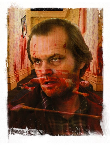 """Image of """"Room 237"""""""