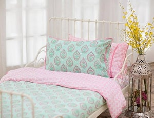 Image of Mahal Single Doona Set  *ON SALE**