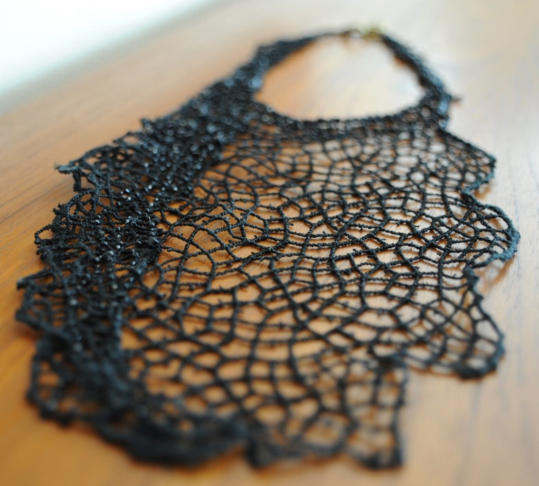 Image of NecArT - N05B - SPIDER LACE