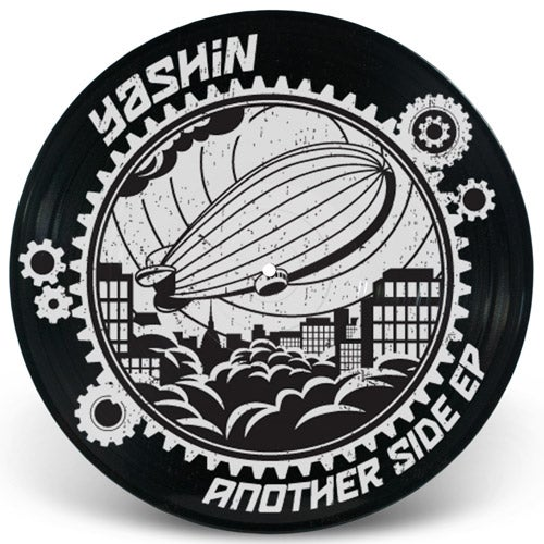 "Image of YASHIN ""another side"