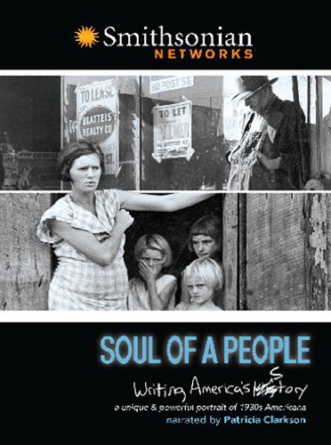 Image of Soul of a People - DVD