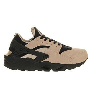 newest 37cc1 866f3 Image of Nike Air Huarache Flint Spin  Black