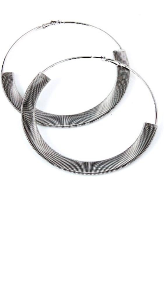 Image of Flex Hoops