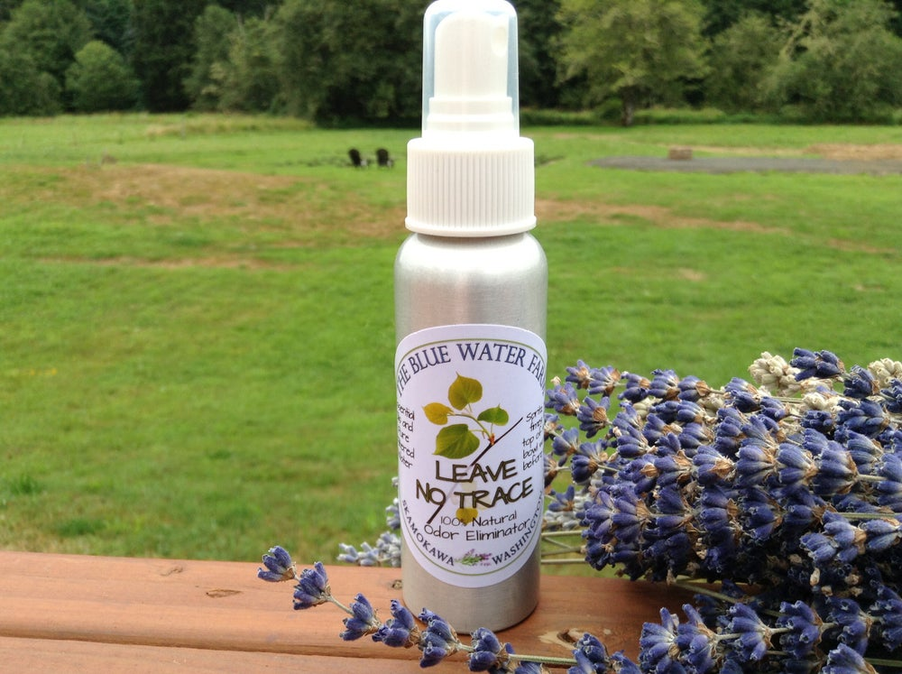 Image of Leave No Trace Odor Neutralizer
