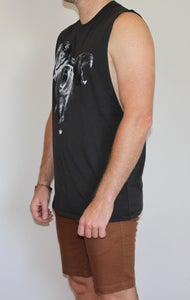 Image of Roar - Muscle tee