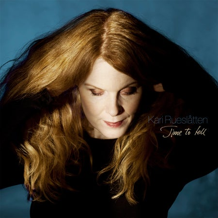 Image of Kari Rueslåtten - Time To Tell (CD)