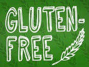 Image of Gluten Free Guide by Team Peanut Fitness