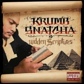 "Image of KRUMB SNATCHA ""HIDDEN SCRIPTURES"" CD"