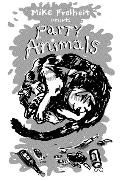Image of Party Animals