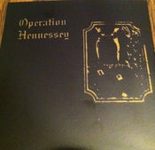 Image of LRS007 - Operation Hennessey Demo CD w/ notation