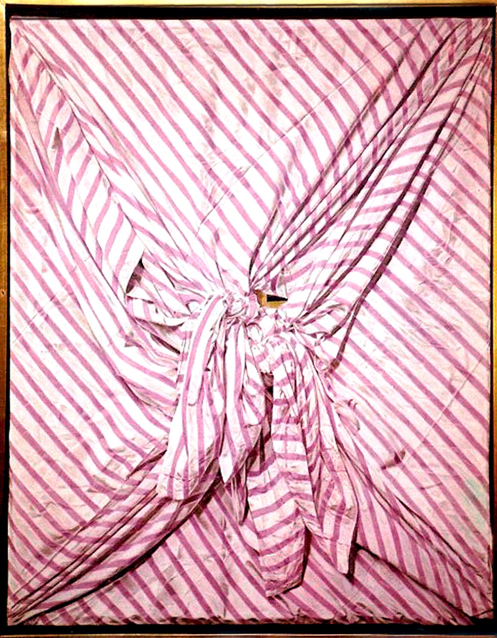 Image of Pink Stripes Knot