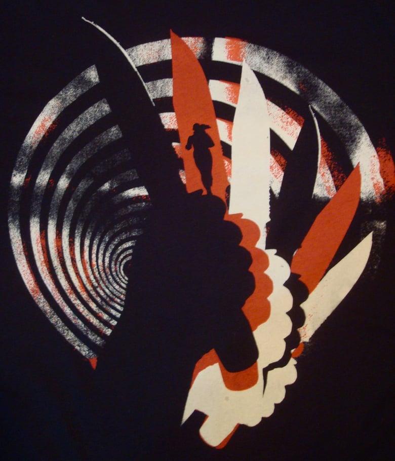 "Image of ""TerrorVision"" shirt"