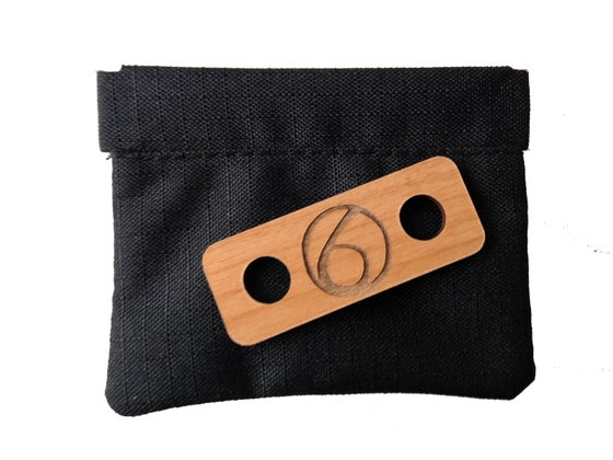Image of The Earphone Bag and Slack Winder - SOLD OUT