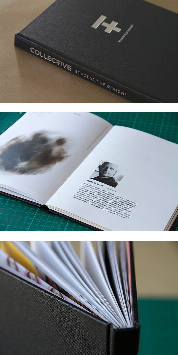 Image of Students of Design1 - Book