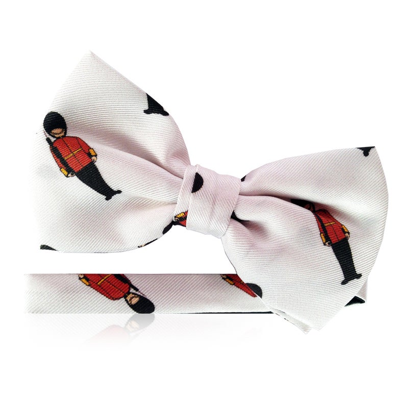 Image of Royal Guards Bowtie