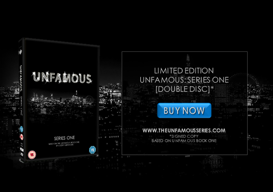 Image of UNFAMOUS: SERIES ONE [LIMITED EDITION DOUBLE DISC]