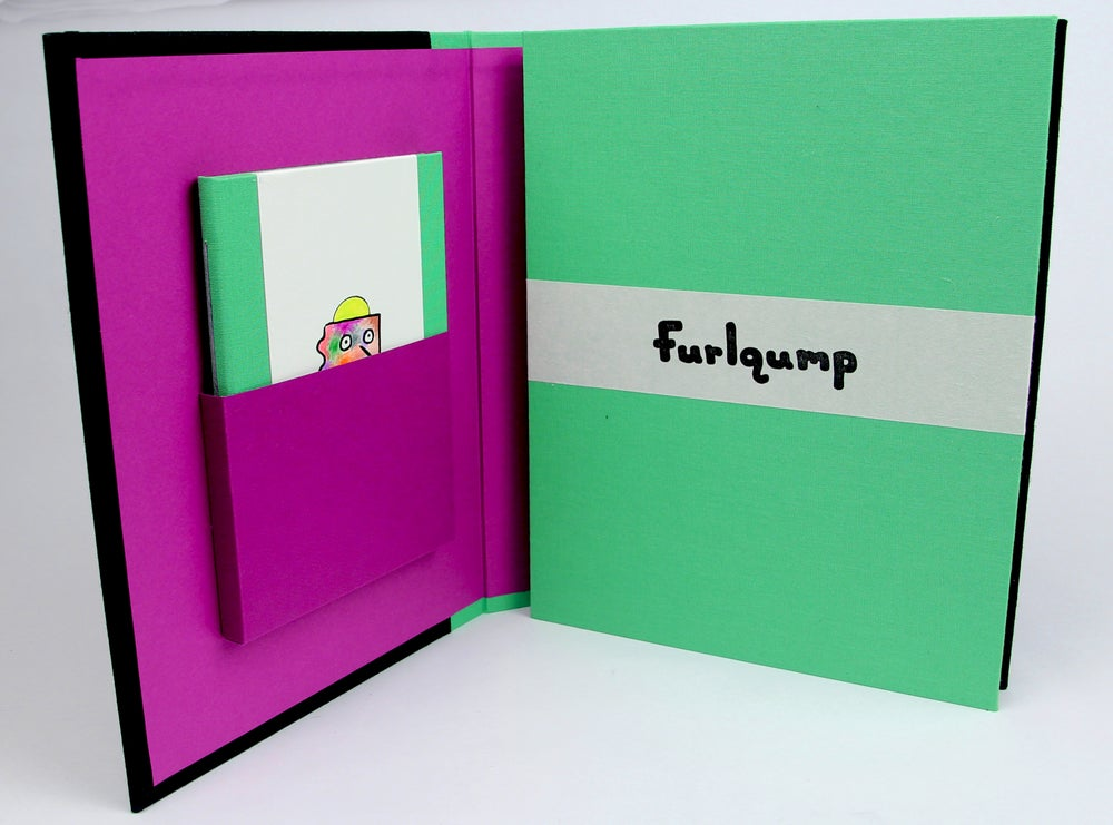 Image of Furlqump - Deluxe Edition