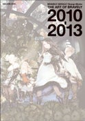 Image of Bravely Default Design Works: The Art of Bravely 2010-2013