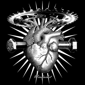 Image of Industrial Sacred Heart shirt