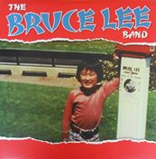 Image of Bruce Lee Band - S/T (Mike Park & Less than Jake)