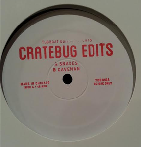 Image of TBE1204 - Cratebug Edits